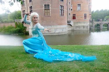 Elftopia Elsa