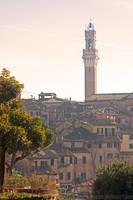 Tuscany: Siena 04 by Agtpunk
