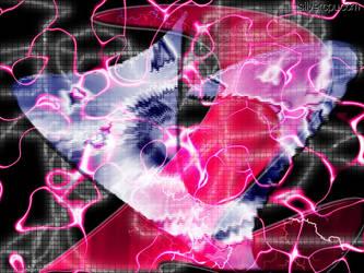 Digital Fuzziness by imlissy