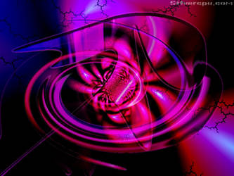 Spin Cycley Bubble Thing by imlissy