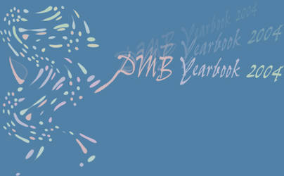 DMB Yearbook Submission by imlissy