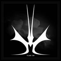 Abstract Logo : Pen Tool