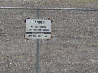 Warning sign by lavitzstrife