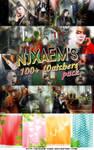 NJXAEM's 100 Watchers Pack