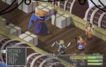 Final Fantasy IX -Black Waltz Battle