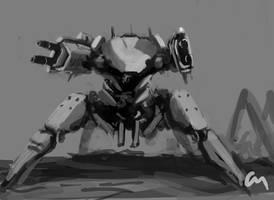 daily practice20110802 by Zhangx