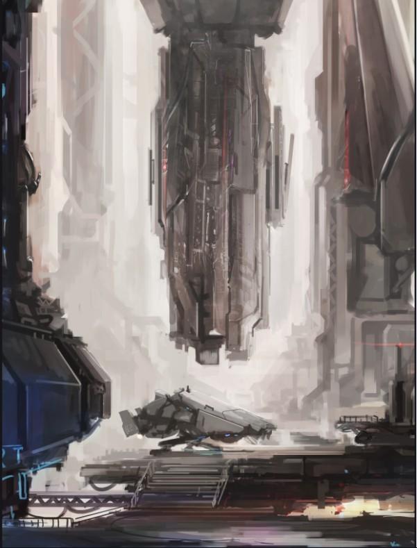 city by Zhangx