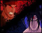 Clashing Evil's