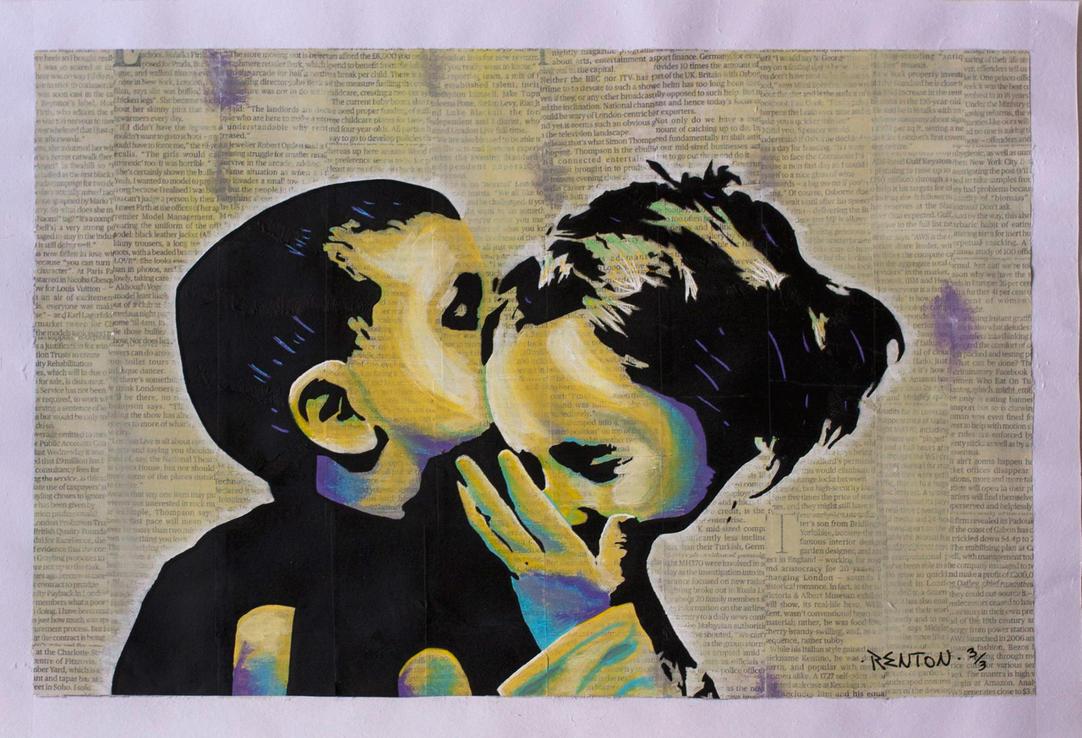True Love #1 by RentonsRoom