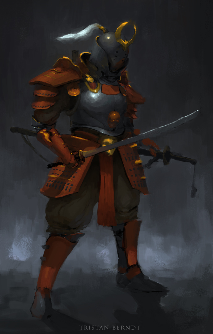 samurai and knights A japanese samurai and his european counterpart, a knight  feudalism was  more than gallant knights and heroic samurai, it was a way of life.