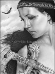 Memories by Katerina-Art
