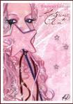 Fairy Star - ACEO