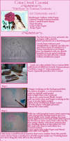 Color Pencil Tutorial