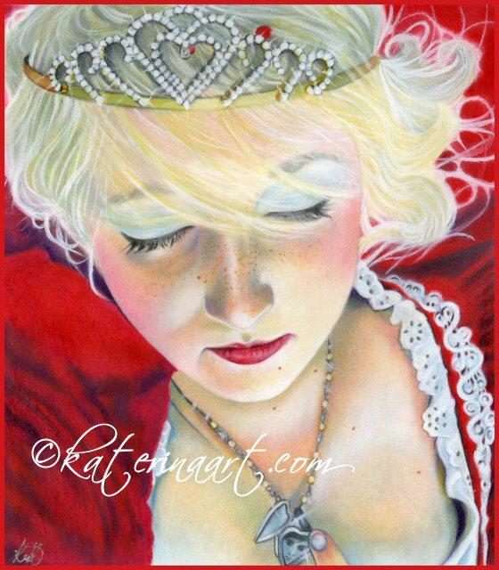 Forever Mine by Katerina-Art
