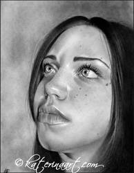Seeking Guidance by Katerina-Art