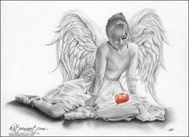 Forbidden by Katerina-Art