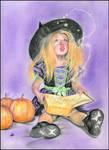 Wickedly cute spells