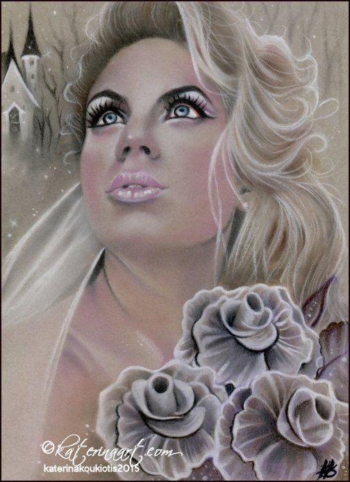 A Gothic Fairytale by Katerina-Art