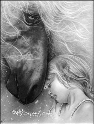 Magical Dreams by Katerina-Art