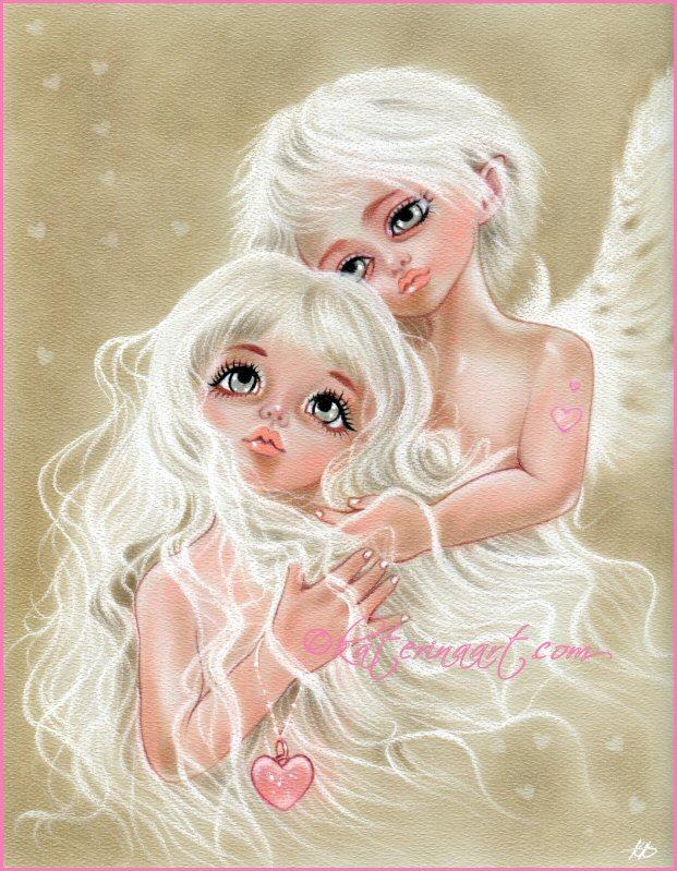 Love Spell by Katerina-Art