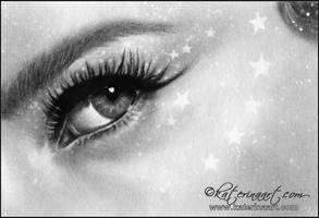 Stars in your eyes by Katerina-Art