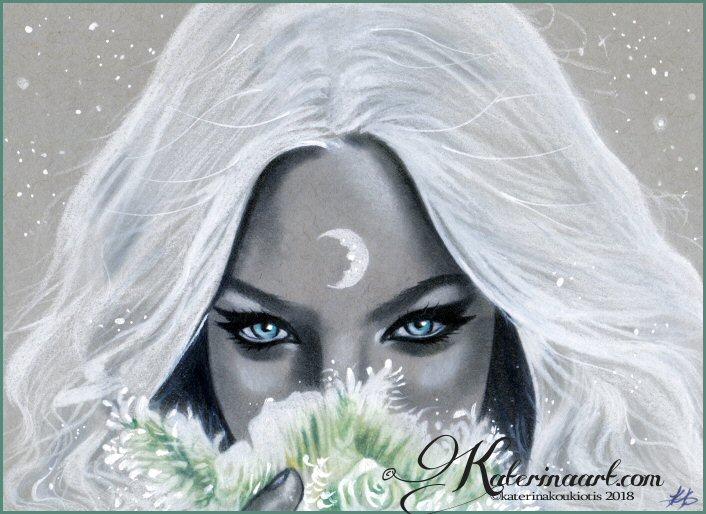 Summer Magic by Katerina-Art