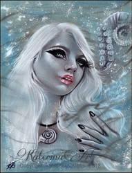 Cecaelia by Katerina-Art