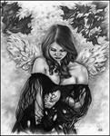 Petals  Of Angel Tears