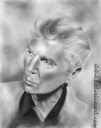 David Byrne by Katerina-Art