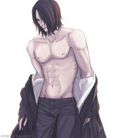 Severus - Painful by EXP1BDS