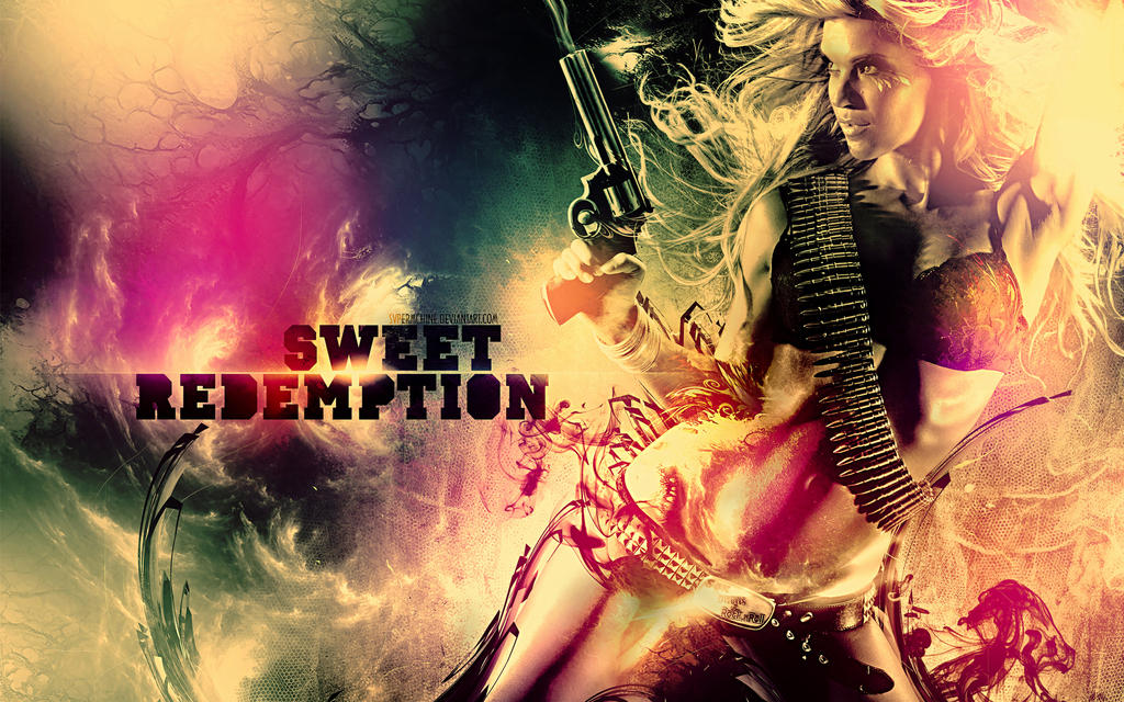 Sweet Redemption by svpermchine