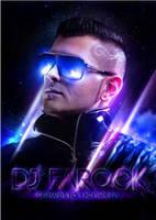 DJ Farock by svpermchine