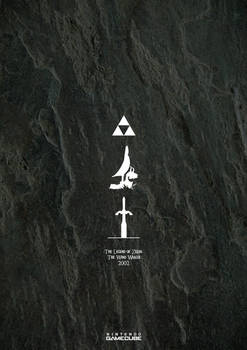 The Legend of Zelda:  The Wind Waker 2002