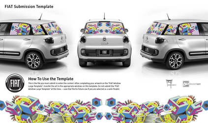 FIAT newrobotz / More Imagination 01