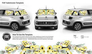FIAT newrobotz / More Imagination 02