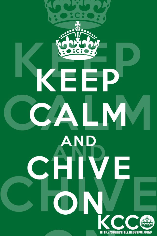 Kcco Chive Wallpaper