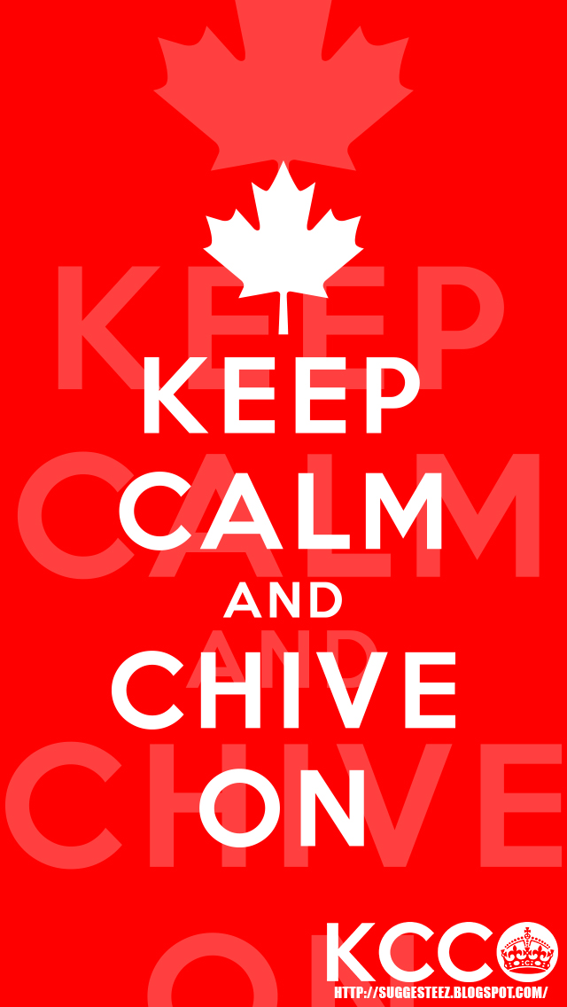 Canadian KCCO IPhone 5 Wallpaper By Suggesteez
