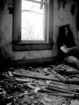 The Morbid Angel Reflects