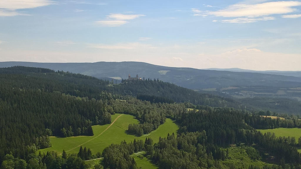 Castle Karlsberg by Salmicka