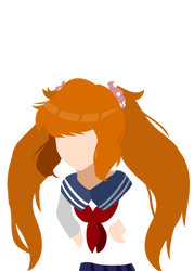 Osana by nellydrawings