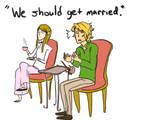 Tea Time With Princess Zelda (ITSATRAP)
