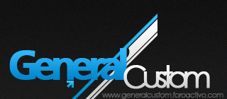 General Custom ID by 0058970