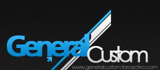General Custom ID by 0058970