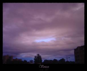 Vortex by Leilo