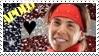 Apolo Ohno Stamp by Rairox64