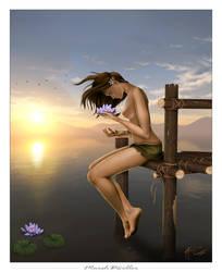 MarshDweller by geci