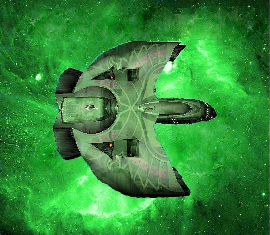 Nierrh Mk II - Dorsal 14A by Kerchan3