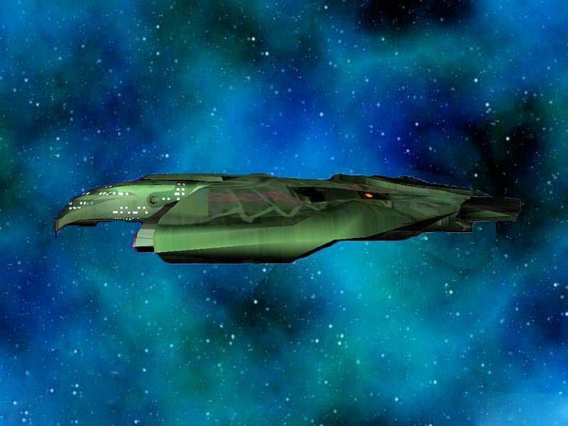 Nierrh Mk II - Port 12A by Kerchan3