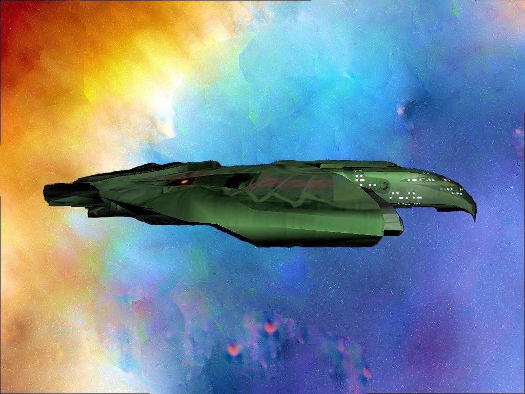Nierrh Mk II - Star 10A by Kerchan3
