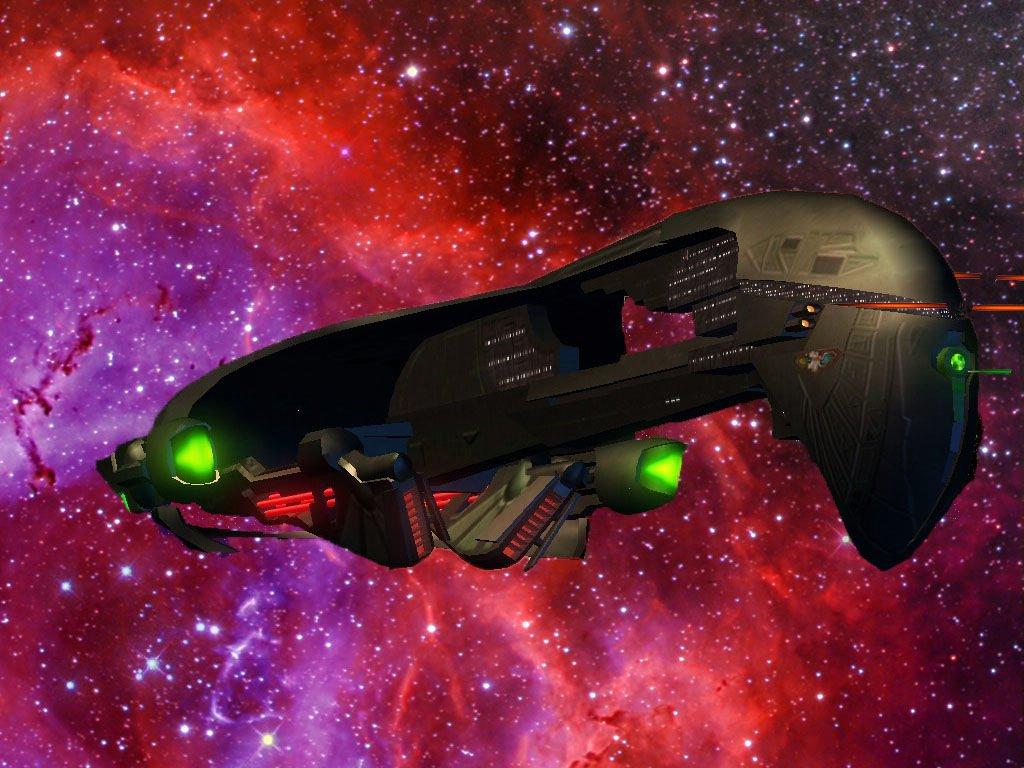 Kerchan Mk II - Star 32 by Kerchan3